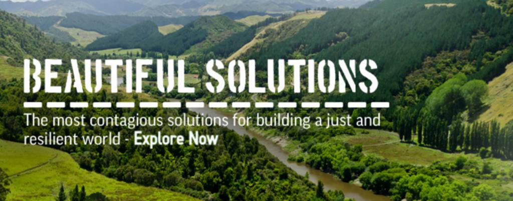 Beautiful Solutions