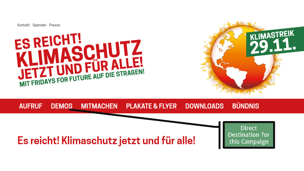 campaign 29.11 - homepage