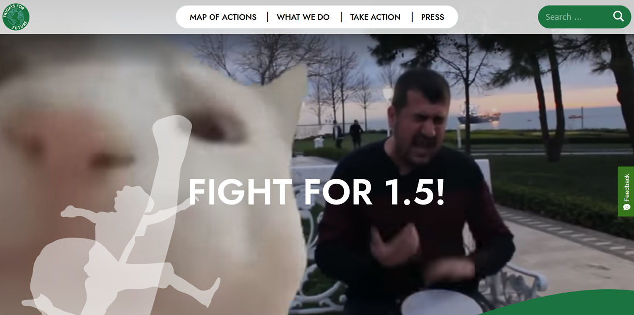 FightFor1Point5 - CatMock