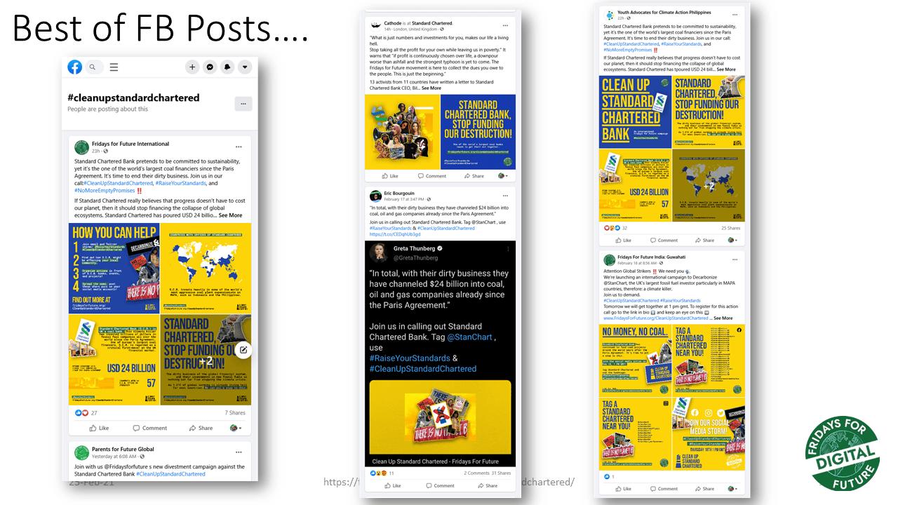 SCB - Social Media Storm - FB